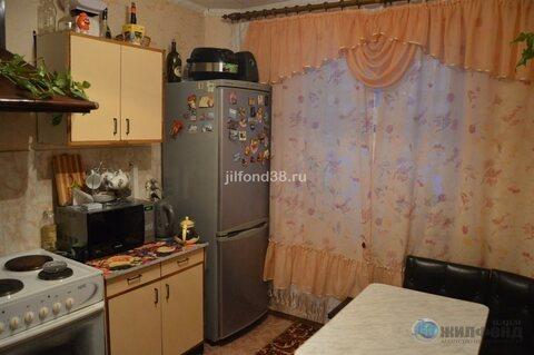 Продажа квартиры, Усть-Илимск, Ул. Энтузиастов - Фото 5