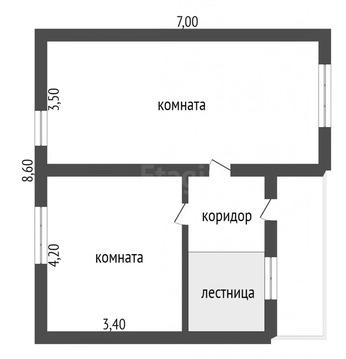 Продам 2-этажн. дом 112 кв.м. Ирбитский тракт - Фото 4