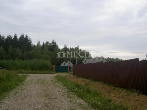 Продажа участка, Выдумки, Заокский район - Фото 3