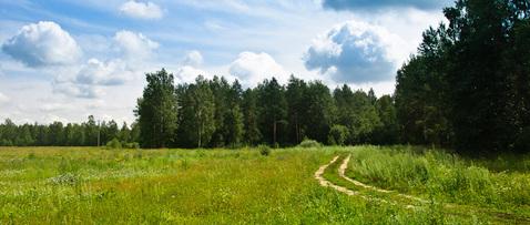Красивый уч. 5.7 га. с озером, в район Звенигорода и Голицыно - Фото 5