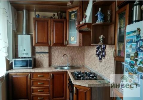 Продается 4-х комнатная квартира , Наро-Фоминский р-н, г. Наро-Фоминс - Фото 4