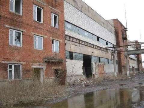Продаю производственное помещение А.Матросова ул - Фото 2