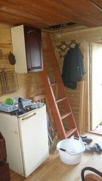 Продается участок. , Курилово п, садовое товарищество Колобянка - Фото 1