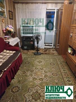 2-ка пос. Новые Дома, с балконом - Фото 2