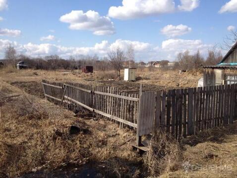 Продается земельный участок, с. Тополево, ул. Гаражная - Фото 2
