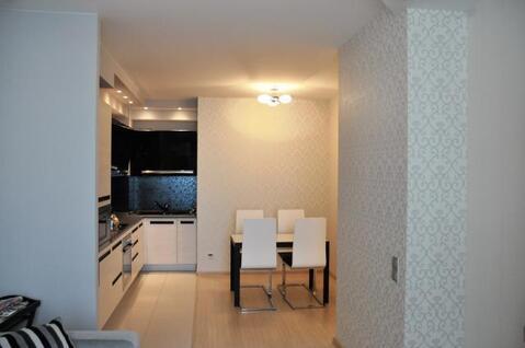 Продаётся видовая 3-х комнатная квартира в ЖК бизнес класса. - Фото 2