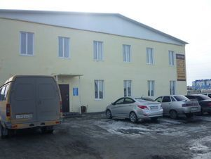 Продажа склада, Ноябрьск, Проезд 8-й - Фото 1