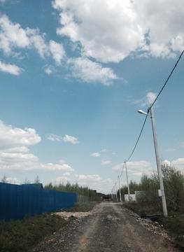 Продается земельный участок, Большое Петровское, 11 сот - Фото 3