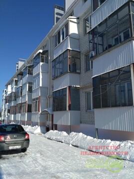 Большая двухкомнатная в р-н Спутника, Купить квартиру в Белгороде по недорогой цене, ID объекта - 326388146 - Фото 1