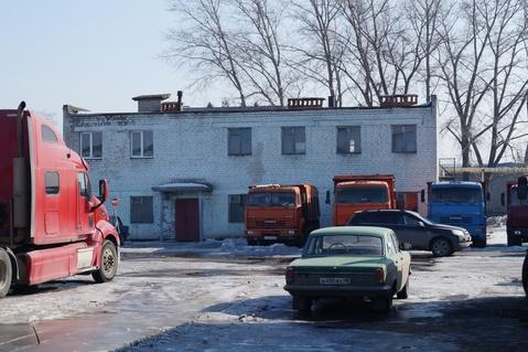 Продажа склада, Липецк, Трубный проезд - Фото 2