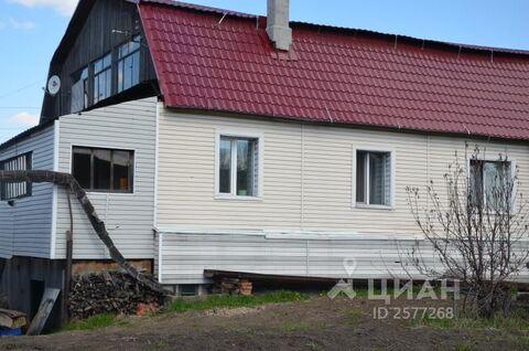 Продажа дома, Анжеро-Судженск, Ул. Магистральная - Фото 1