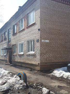 Продам комнату в общежитии (блок), Сарапул, Молодёжная 23 - Фото 2