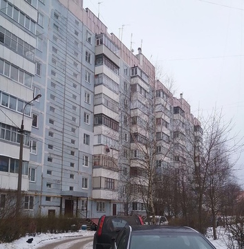 2х к кв Наро-Фоминск, ул Шибанкова д 84 - Фото 1