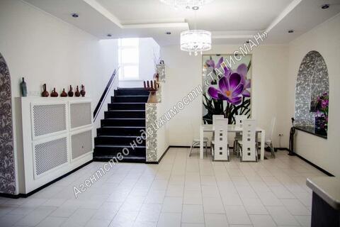 Дом в пригороде Таганрога с ремонтом на первой линии от моря. - Фото 1