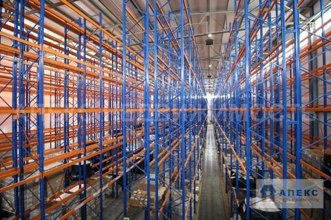 Аренда помещения пл. 2173 м2 под склад, аптечный склад, производство, . - Фото 5
