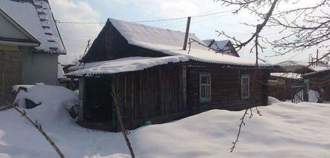 Продажа дома, Майма, Ул. Зеленая, Майминский район - Фото 1