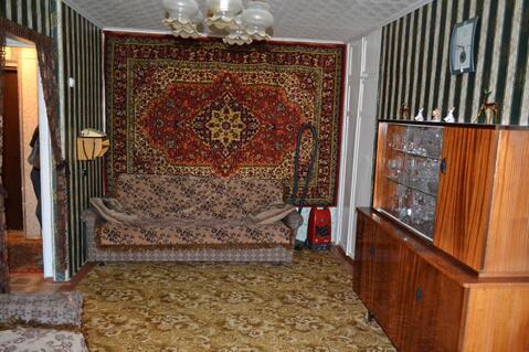 2х комнатная квартира ул.Ак.Павлова - Фото 2