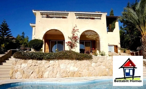 Объявление №1801263: Продажа виллы. Кипр