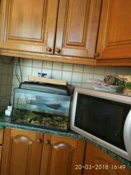 Сдаётся уютная 3-х комнатная квартира в Сергиевом Посаде, м-н Северный - Фото 4