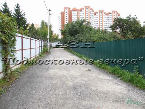 Каширское ш. 15 км от МКАД, Домодедово, Участок 5.7 сот. - Фото 3