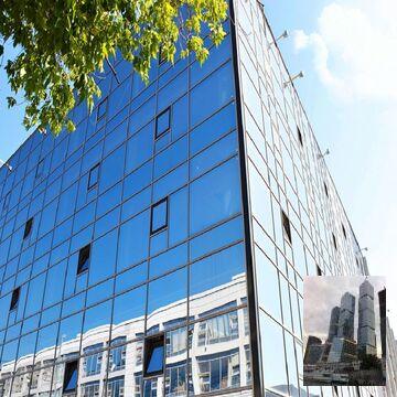 Сдаются офисные помещения в новом бизнес центре класса В+ по адресу: . - Фото 2