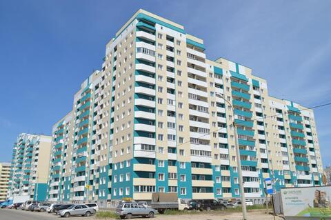 2-к.квартира, Бийск, Купить квартиру в Бийске по недорогой цене, ID объекта - 315171151 - Фото 1
