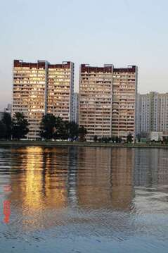 Продажа квартиры, м. Коломенская, Коломенская наб. - Фото 3