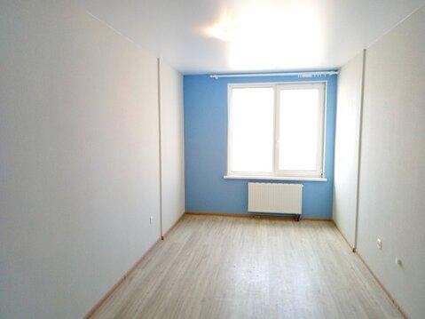 1-комнатная квартира с потрясающим видом на Финский залив, Морской . - Фото 1