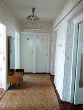 3 к квартира с участком земли и хозпостройками в 3км от Мирского замка - Фото 1
