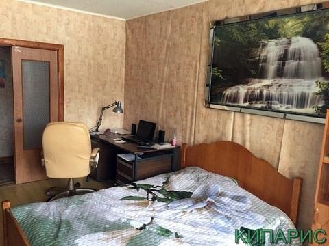 Продается 3-я квартира в Обнинске, ул. Калужская 2, 2 этаж - Фото 4
