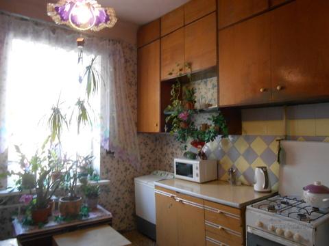 3-х комнатная квартира в центре Ростова, Ворошиловский-Горького - Фото 1