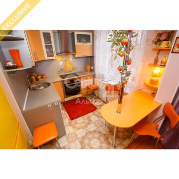 Продается отличная двухкомнатная квартира на ул. Жуковского, д .34. - Фото 2