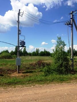Продам 12 соток ИЖС в городе Калязин, вблизи большой Волга - Фото 1