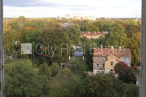 Продажа квартиры, Чиекуркална 4 шкерслиния - Фото 2