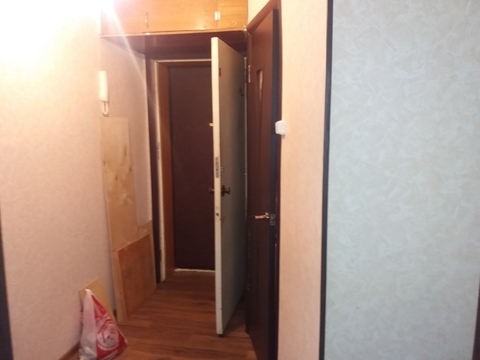Двухкомнатная квартира по ул.Юбилейная в Александрове - Фото 3