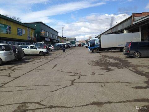 Продажа торгового помещения, Иркутск, Ул. Розы Люксембург - Фото 5