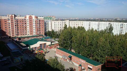 Продажа квартиры, Новосибирск, м. Октябрьская, Ул. Выборная - Фото 2
