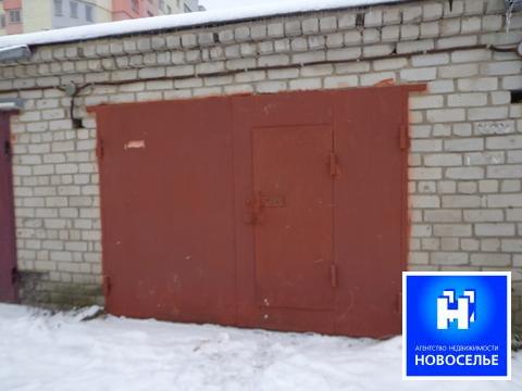 Продажа гаража в центре - Фото 2