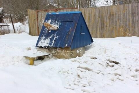 А52385: Киевское ш, 40 км от МКАД, деревня Ожигово, участок 10 сот. . - Фото 5