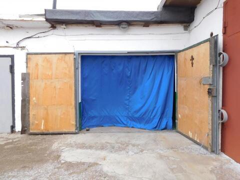 Продается гараж. , Иркутск г, Ленинский округ - Фото 1