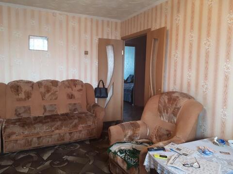 Продажа квартиры, Улан-Удэ, Столбовая - Фото 5