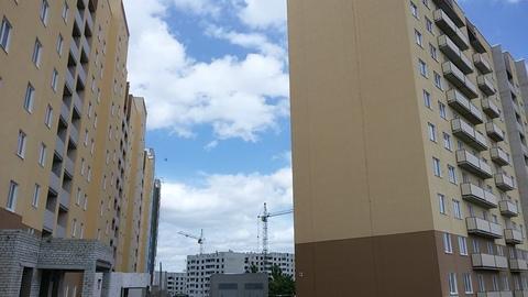 2 комн.квартира ЖК Радуга, д4/ проспект Энтузиастов - Фото 3