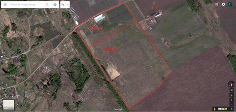 Продажа земельного участка, Нижний Ольшанец, Белгородский район - Фото 1
