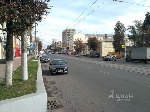 Аренда псн, Тула, Ул. Октябрьская - Фото 2