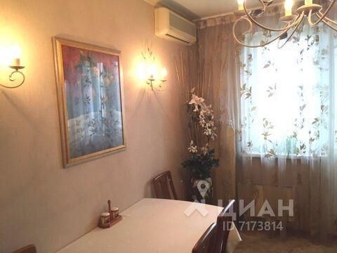 Аренда квартиры, м. Коломенская, Нагатинская наб. - Фото 2