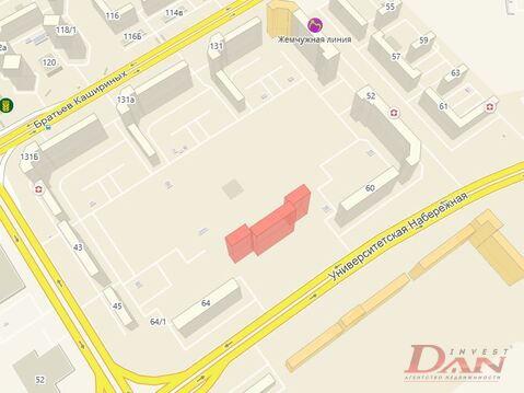 Коммерческая недвижимость, ул. Университетская Набережная, д.62 - Фото 5