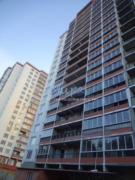 Продается однокомнатная квартира - студия общей площадью 40 кв.м. в г - Фото 1