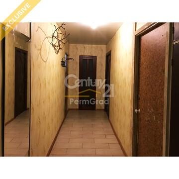 Комната в 3-х комн. кв-ре по ул. Свиязева дом 28 - Фото 5
