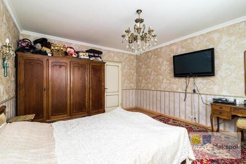 Продам 4-к квартиру, Москва г, улица Декабристов 6к2 - Фото 2