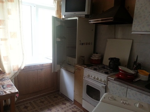 Продается 1-комн. квартира в г.Кимры по проезду Гагарина 1 - Фото 5